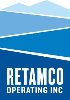 Retamco Operating located in Red Lodge, Montana