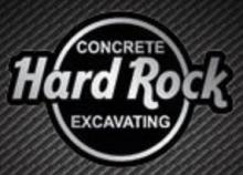 Hard Rock Concrete & Excavation located in Columbus, Montana