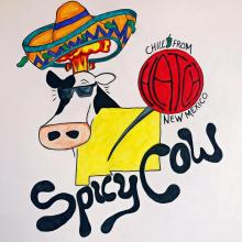 Spicy Cow located in Columbus, MT